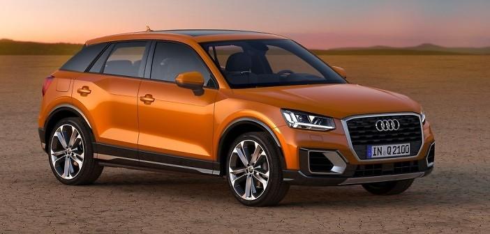 Audi Q2 2017 (33)