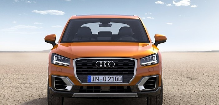 Audi Q2 2017 (46)