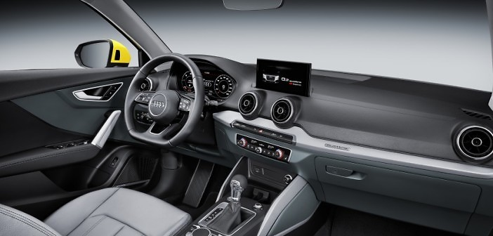 Audi Q2 2017 (49)