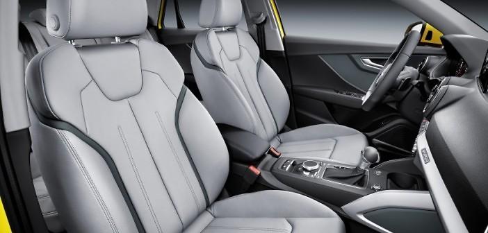 Audi Q2 2017 (50)