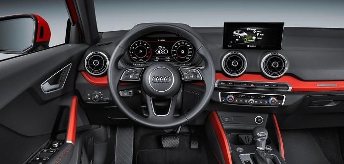 Audi Q2 2017 (55)