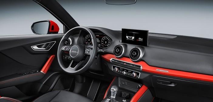 Audi Q2 2017 (56)