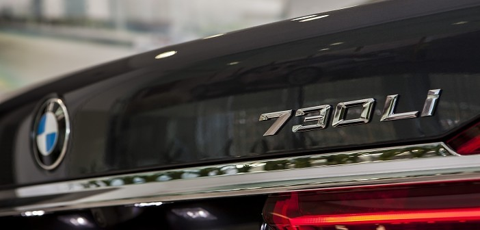 BMW 730Li 2016 (8)