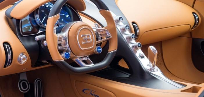 Bugatti Chiron (20)