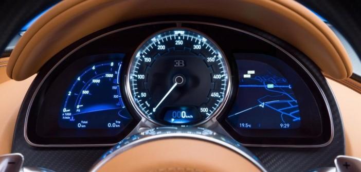 Bugatti Chiron (21)